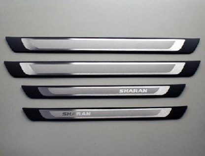 Sharan [7N] Door Sill Trims