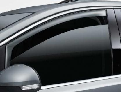 Sharan [7N] Wind Deflectors