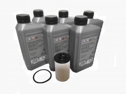DSG Oil & Filter