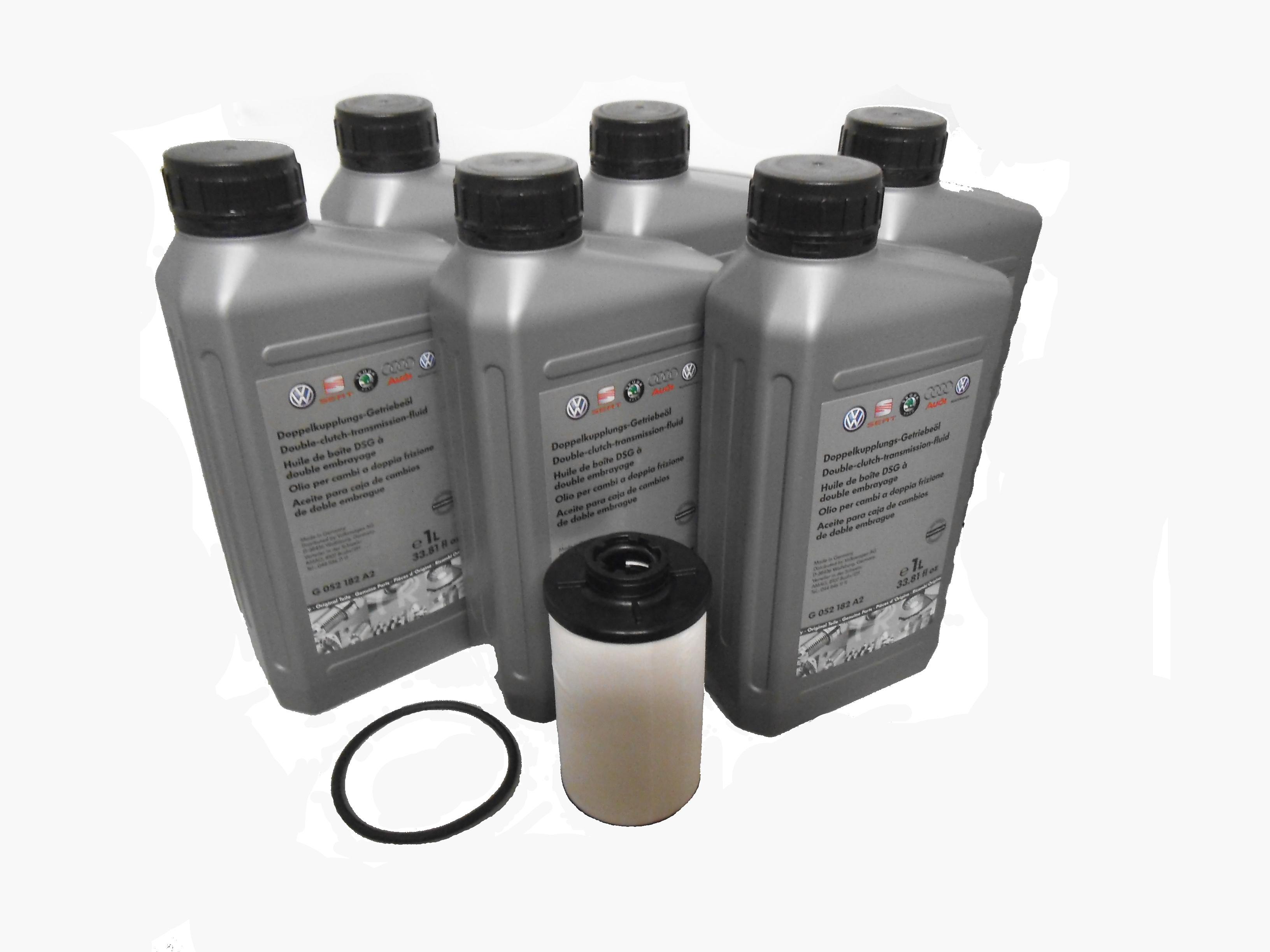 dsg oil filter volkswagen parts uk