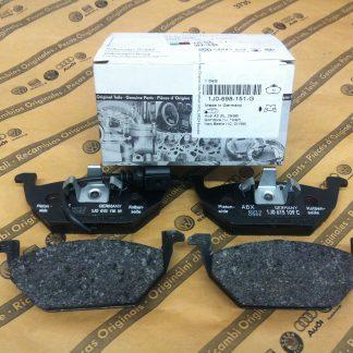 Front Brake Pads - 1J0698151D