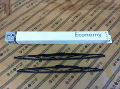Economy Front Wiper Blade Set