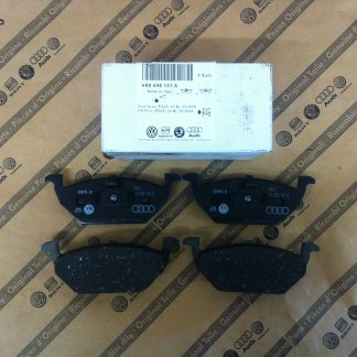Front Brake Pads - 1S0698151A
