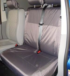 Amarok Front Seat Cover Set