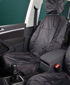 Tiguan [5N1], [5N2] Front Waterproof Seat Covers