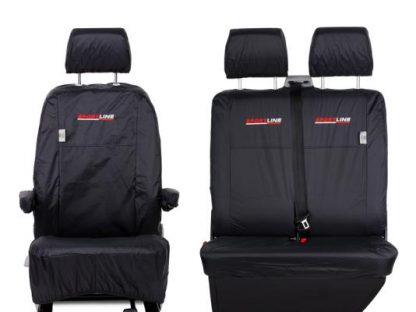 Transporter T5, T6 Sportline Waterproof Seat Cover