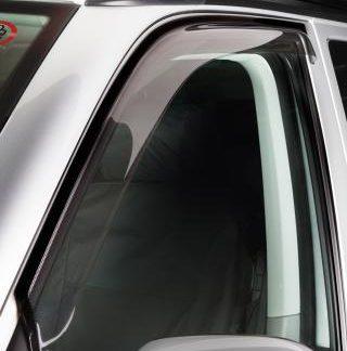 Transporter T5 Front Window Wind Deflectors