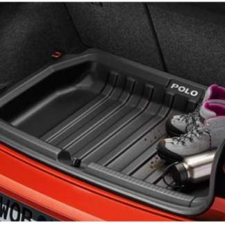 polo aw boot liner variable loading surface  position volkswagen parts uk