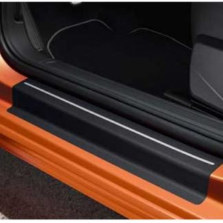 For VW TOURAN 3 GP2 2010-2015 Entry Sills Paint Protection Film 2177