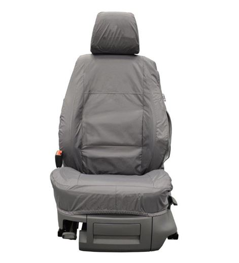 Magnificent Amarok Rear Seat Covers Grey Dailytribune Chair Design For Home Dailytribuneorg